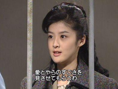 人生15004開き直るミンジョン( 何年も刑務所に入ることになっても、あの女が待てるか見ものね