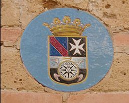アマルフィの紋章