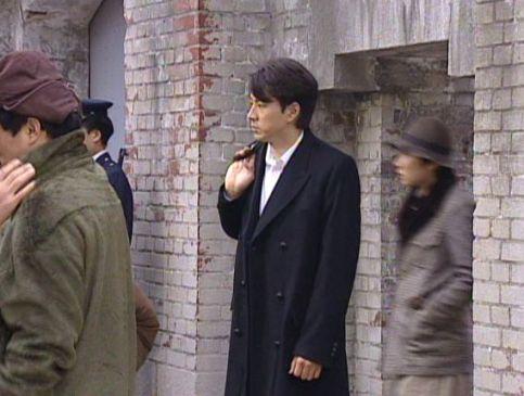 A人生15602 拘置所から出るヒョンシク