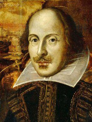 シェークスピア画像