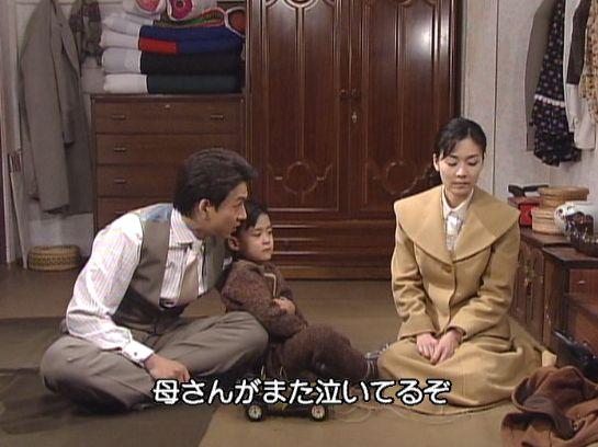E人生16040 ソンジェ・・・  (子供をだしに使うヒョンシク)