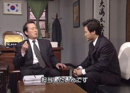 人生17606 シン・ヨンソク候補を?