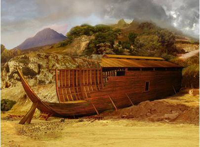 ノアのは小舟2
