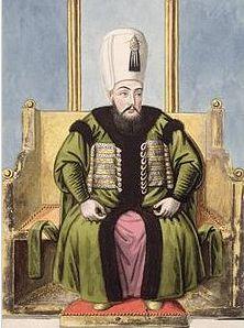 アフメト1世