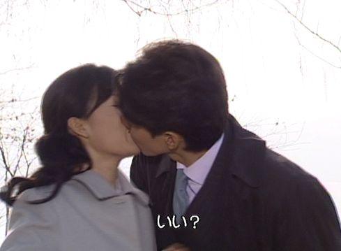 人生20813 強引なキス