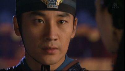 善徳3703 チヌン大帝、ソルウォン将軍を超える武将になってみせます。王女様はチヌン大帝を超え、ミシルを超える政治家、政策家になってください。それが王女様と私、唯一繋がっていられる方法です