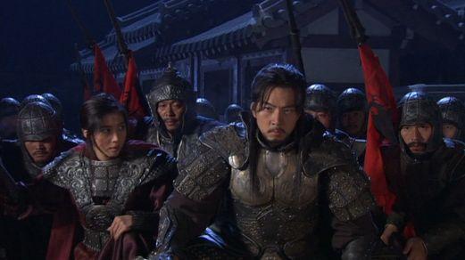 風3034 国内城に忍び込んだムヒュルたち