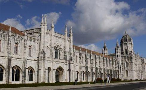 ベレンの修道院