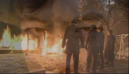 神男140 父を惨殺しガンタの家を焼く犯人たち
