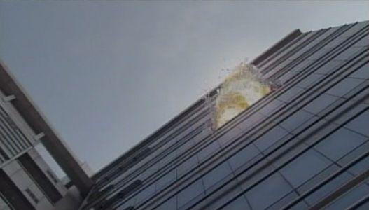 神男323 テフンのカン・テホ会長室が爆発する